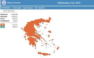 Η ελληνική κοινοβουλευτική δημοκρατία σε κρίση (χρέους) – Αριστερή παρένθεση; (μέρος 5o)