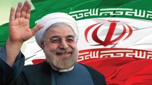 ¡Felicitaciones y gracias, Irán!
