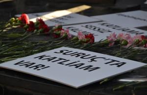 Le associazioni Lgbti turche condannano la strage di Suruç