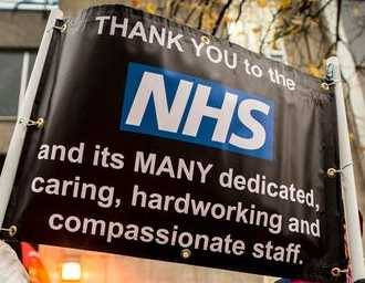To save our health service MPs must stand together and back the NHS Reinstatement Bill