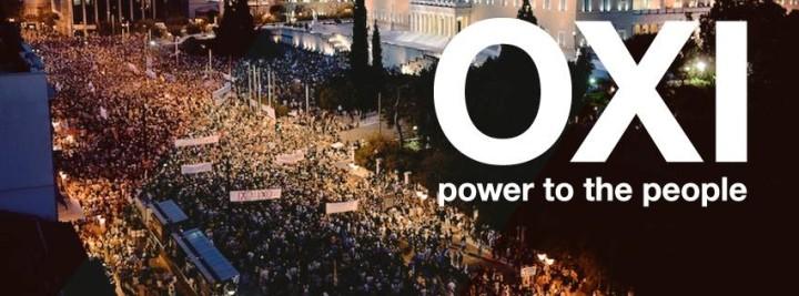 Napoli con il popolo greco. Una settimana di mobilitazione