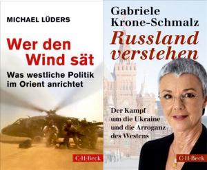 Buchrezension: Zwei Bücher zum Verständnis der aktuellen geopolitischen Situation