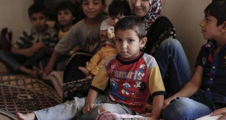 Westbalkan Flüchtlinge