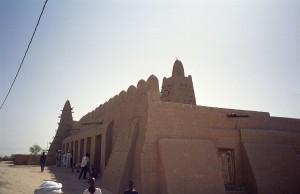 """Ricostruzione mausolei Timbuctù, """"lezione di tolleranza"""""""