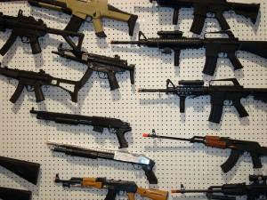 Crackdown on culture of violence: Afghanistan bans guns – toy guns