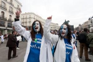 En Espagne, austérité et privatisations détruisent le système de santé publique et nuisent à la qualité des soins