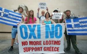 Grèce, Hongrie, taxi, l'âge de l'insignifiance