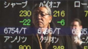 Richard Duncan: A bolha chinesa e o desespero dos banqueiros