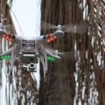 exemplo de Drone utilizado pela PM em Minas Gerais