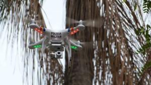 Rio de Janeiro – Ministério vai usar drones na fiscalização de trabalho escravo