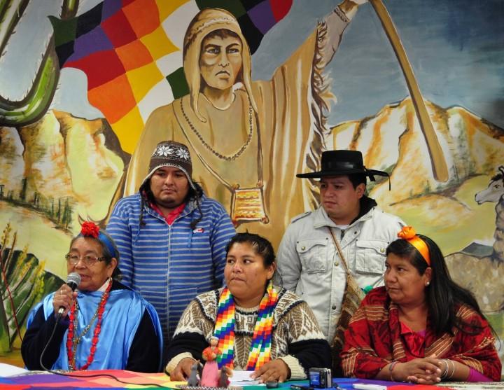 Se realizará Primer Encuentro Provincial de Mujeres Indígenas en Jujuy