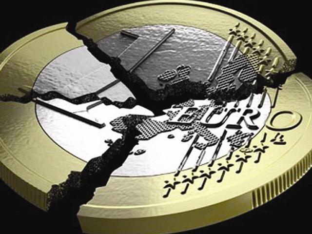 Una colonia chiamata Eurozona grazie al debito e alla moneta
