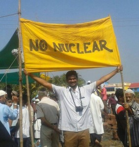 Do not sign the India-Japan nuclear agreement