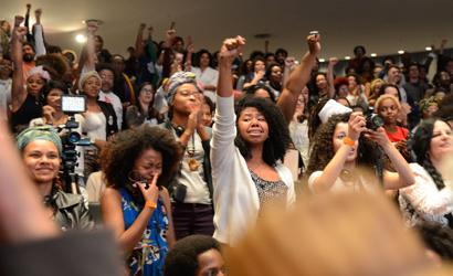 """Mulheres sobre o 25 de julho: """"a luta contra a invisibilidade é constante"""""""