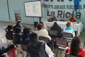 Organizaciones sociales empiezan a construir sus radios comunitarias con FARCO y RENATEA