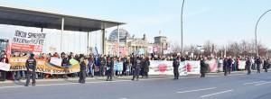 Oxi ist überall: Letzte Chance für Europa
