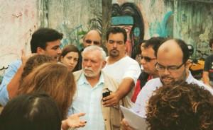 Deputados do Rio querem política educacional para Degase, responsável por medidas socioeducativas