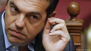Dimite Tsipras y anuncia elecciones anticipadas