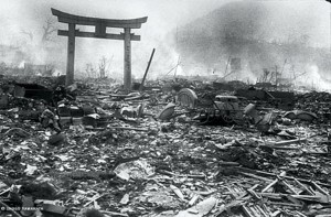 Die Geschichte der Waffe, die die Existenz der Menschheit bedroht – die Atombombe (1. Teil)