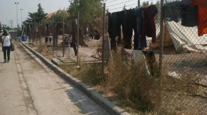 Une mission des Dispensaires Sociaux Solidaires à Mytilène en Grèce