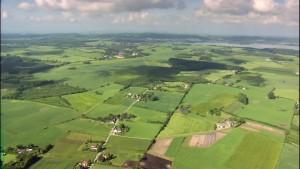 Danimarca: tutto il Paese convertito all'agricoltura biologica