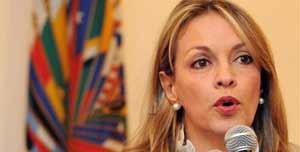 La Colombie apportera son soutien à l'élection d'une femme au sein de l'Onu