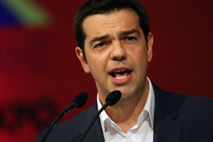 Tsipras tritt zurück und fordert Souveränität für das Volk