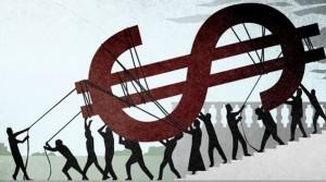 Analyse de la situation en Grèce : [2/5] Vérités et mensonges à l'égard de la dette