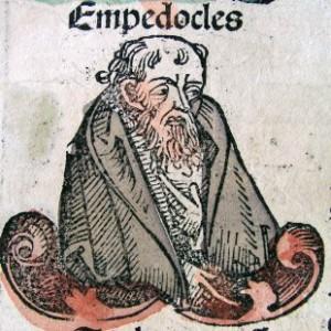 Empédocles de Agrigento, un filósofo de la antigüedad para el mundo de hoy