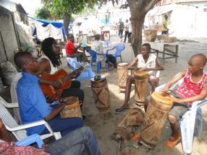 R.D. Congo: musica e diritti dell'infanzia