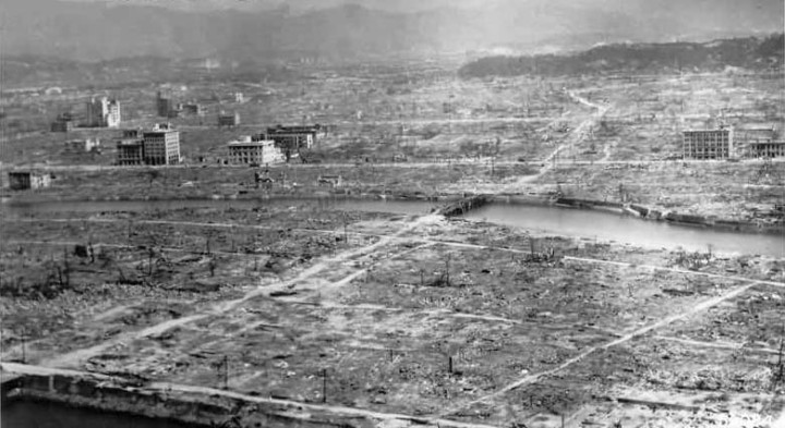 Why Americans believe that bombing Hiroshima was necessary