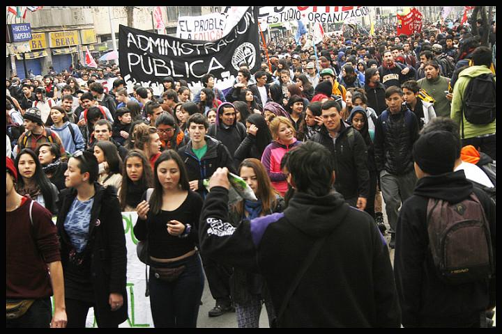 Marcha Estudiantes-27-agosto-2015-fotos de Marcela Contardo Berríos (1)