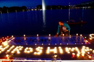 Gedenken reicht nicht, Atomwaffen müssen jetzt abgeschafft werden!