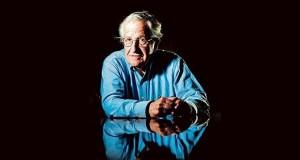Noam Chomsky : «l'Occident terroriste»