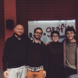 Pressenza en FM Radio Gráfica: América latina, Zona de Paz