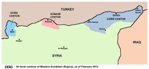 Türkei / Syrien: Verletzt Ankara humanitäres Völkerrecht?