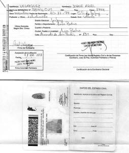 Condena de la Tupac Amaru a la campaña de difamación de la UCR