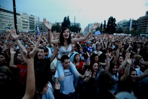 Η ελληνική κοινοβουλευτική δημοκρατία σε κρίση (χρέους)– Το ψευδές δίλλημα (μέρος Ι)
