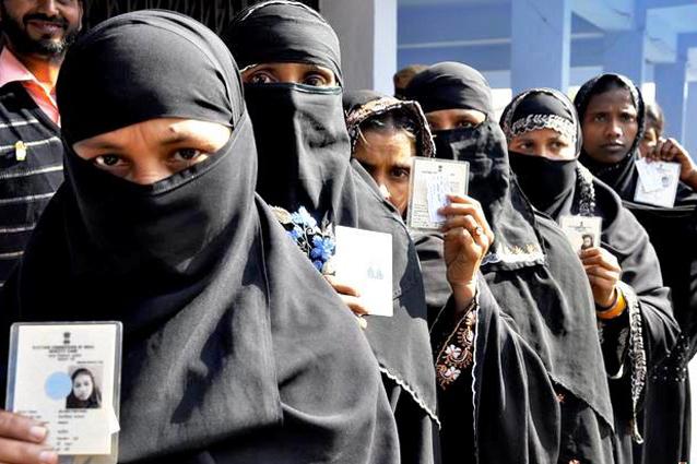 Contro cronaca delle elezioni in Arabia Saudita