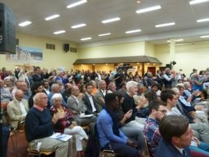 En Seine-Maritime, les éoliennes marines passent mal l'épreuve du débat public