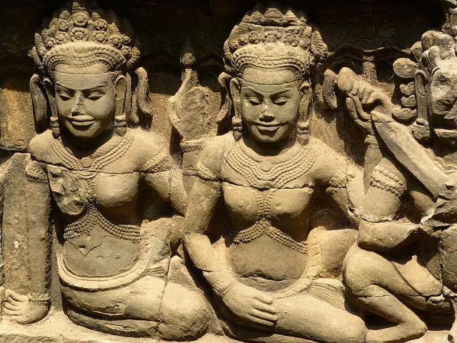 Cambodge. Peuples indigènes, appel pour la santé et la culture