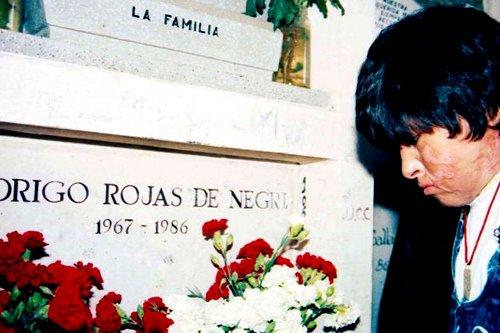 Chili: Qui paiera pour les 500 ans de prison auxquels était condamnés Manuel Contreras pour les crimes qu'il a ordonnés, commis et qui detruirent des milliers de famille ? Déclaration publique de Carmen Gloria Quintana