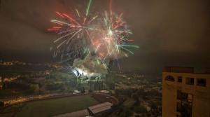 Oviedo rechaza el patrocinio de Coca Cola a las fiestas de San Mateo