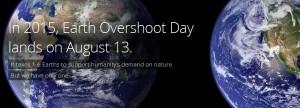 13 agosto, giorno del sorpasso