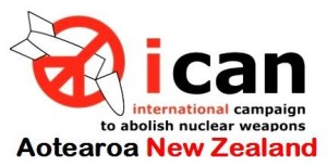ICAN NZ: Labour + Greens policy, + humanitarian pledge