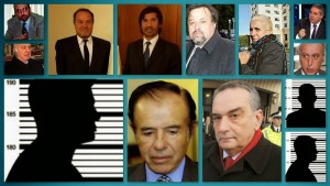 «Rabin le mandó a Menem un cable diciéndole que culparan a Irán, que les convenía a los dos» D. Schnitman