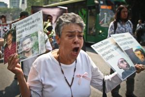 """Sparizioni forzate in Messico, attivista denuncia: """"E' un'emergenza nazionale"""""""
