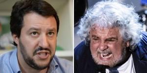 L'idiotismo di Grillo e Salvini: cui prodest?