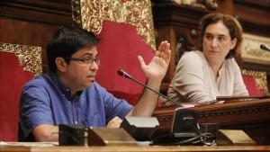 Barcelona impulsa un plan piloto para convertir pisos turísticos ilegales en viviendas sociales