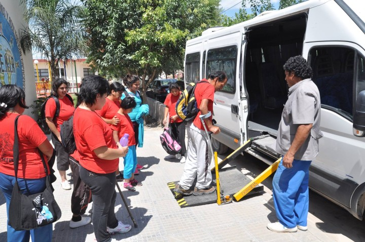 La Tupac Amaru abre centro de rehabilitación gratuito para personas con capacidades diferentes